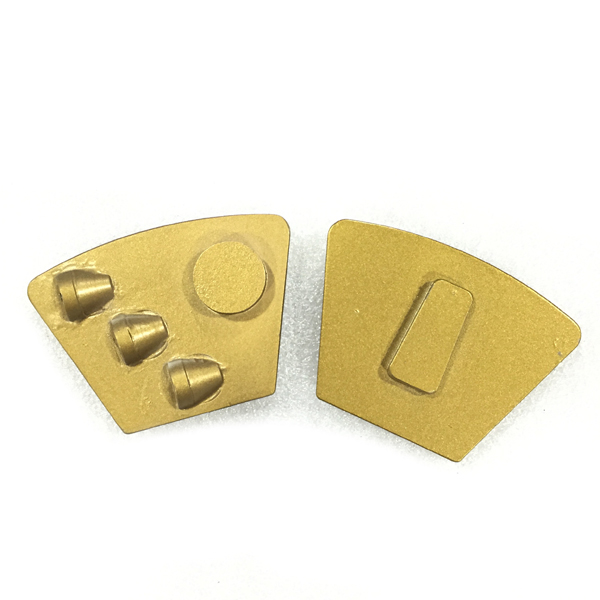 Redi-Lock PCD For Removing Epoxy,Coatings