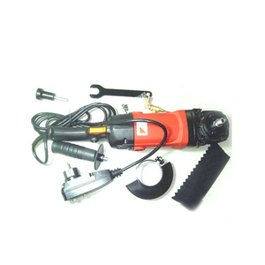 125mm 1200W High-Power Wet Electric Mini Angle Grinder
