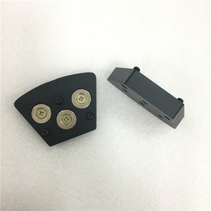 14mm Thickness Magnetic Fast Change Adapter