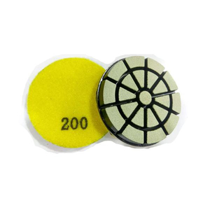 3 Inched Ceramic Polishing Pads