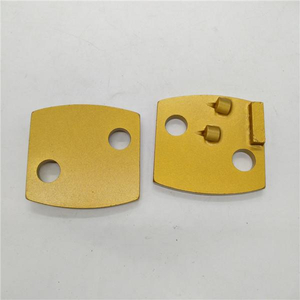 Innovatech Grinder Left Direction PCD Pad For Epoxy