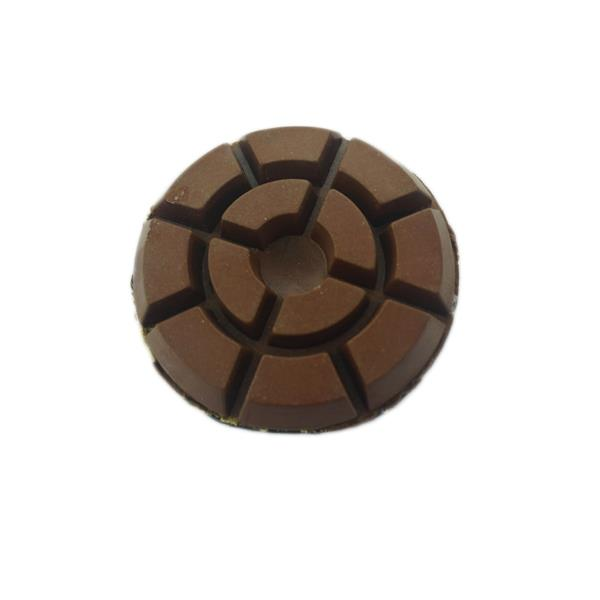 Diamond Resin-Copper Bond Floor Polishing Pads For Concrete DMY-09A