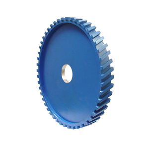 Diamond Non-Silent Metal Milling Wheels MWN-01